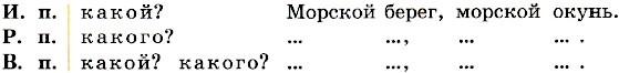упражнение 46, с. 23. Канакина 4 класс, 2 часть