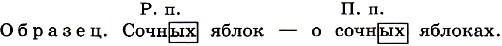 упражнение 94, с. 44 Канакина 4 класс, 2 часть